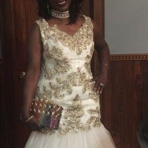 Jovani Ball Gown